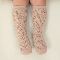 Princess Lace Socks - Indie
