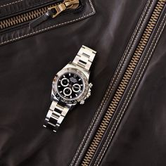 The New Rolex Daytona 116500