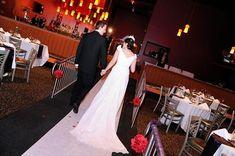 Tanya & Rick's wedding in Cincinnati