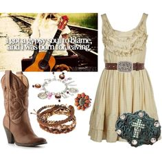 Untitled #98, created by smalltowngirl15 on Polyvore