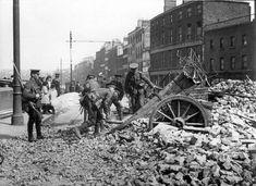 1916 dublin photos - Google Search