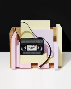 The Video Tape Clutch will make its premiere at upcoming show. Watch live on Tuesday, October… The Addams Family, It Bag, Emma Chamberlain, Jessica Biel, Chloe Grace Moretz, Justin Timberlake, Fotos Do Instagram, Louis Vuitton, Dior