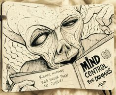 Mind control for dummies.