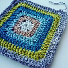 The Patchwork Heart: The story of the grey blanket
