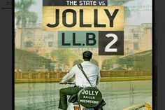 Jolly LLB 2: See Akshay Kumar Takes A Scooter Ride