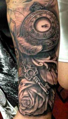 Feminine Flower Tattoo Designs Women img1cc06e3e99cd7c847