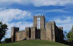 PORTUGAL NASCEU EM S. MAMEDE. CONHEÇA A HISTÓRIA DO 24 DE JUNHO DE 1128