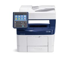 Xerox WorkCentre Monochrome Laser MultiFunction Printer USB Ethernet 3655I-S