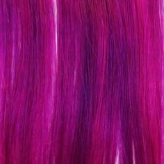 Color swatch for Adore Fiesta Fuchsia hair dye