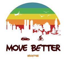Move by #Bike