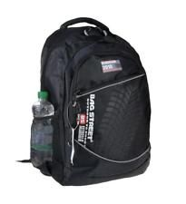 d298c37a210f9 SCHUL-RUCKSACK Sport-Tasche Daypack DIN-A4 Laptopfach FREIZEIT Reise Alltag  Bag