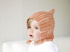 Stella Pixie Hat pattern