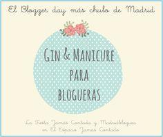 Blogger day madrileño http://madridbloguea.blogspot.com.es/2014/09/blogger-day-como-fue.html