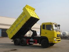 Our 6 wheel tipper is big enough to handle all the soil and fill you need for your project.