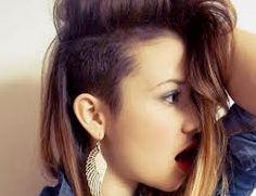 corte de cabelo para velhas - Pesquisa Google