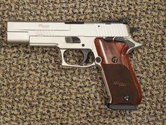 SIG SAUER P-220 STAINLESS ELITE 10 MM PISTOL Guns > Pistols > Sig - Sauer/Sigarms Pistols > P220 Survival Weapons, Weapons Guns, Guns And Ammo, Sig Sauer 9mm, Sig P220, Sig Sg 550, Self Defense, Tactical Gear, Shotgun