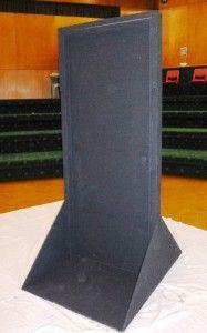 Stage-Door-View-A-187x300 & A freestanding door prop? tell me more... marvelleevents.ca | Set ...