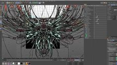 """""""boreschach"""" process video music credit: http://freemusicarchive.org/music/Anamanaguchi/Power_Supply/8bp065-07-anamanaguchi-power_supply More daily renders (mostly stills) here: http://dreaming-of-electric-ants.tumblr.com/ and now on instagram: https://instagram.com/instagr_ant/"""