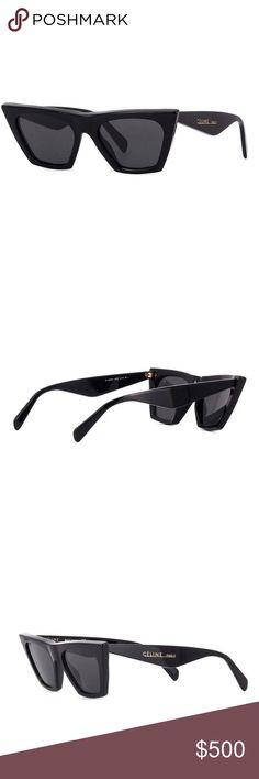 2017 Weihnachten Geschenke Celine D Frame Sonnenbrille in