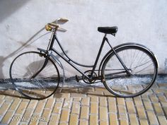 Régi kerékpár   !NO POSTA! - 3999 Ft - Nézd meg Te is Vaterán - Veterán kerékpár alkatrész - http://www.vatera.hu/item/view/?cod=2495661107