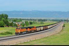 Bnsf Railway, Railway Museum, Santa Fe, Colorado, Ss, America, Aspen Colorado, Skiing Colorado, Usa