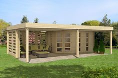 Gazebo, Pergola, She Sheds, Earthship, Yard Landscaping, Outdoor Furniture, Outdoor Decor, Pavilion, The Great Outdoors