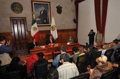 En conferencia de prensa celebrada en la Sala de Banderas de Palacio de Gobierno, Duarte de Ochoa dijo que con este reforzamiento de medidas se busca abatir en todas las regiones del estado los llamados ilícitos de alto impacto.