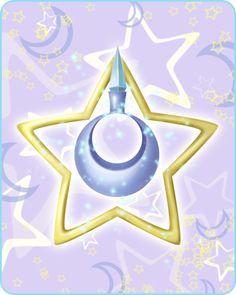 Kiare's Fairy Dust Bottle by PrettieAngel.deviantart.com on @deviantART