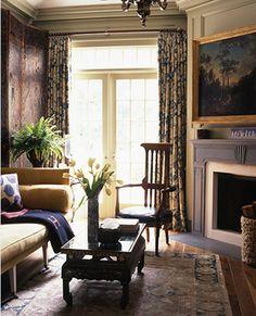 Nice Living Room.