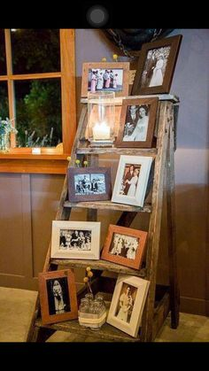 Rustic decoration is a design that utilizes natural products to focus on its functionality and also frugality. It means that you can make use of anything old or vintage as a charming decoration.