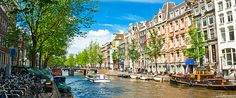 Amsterdam hotels - Compare hotels in Amsterdam and book with Expedia