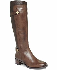 My new Franco Sarto Cymbols Tall Boots. I can't wait to get them (I ordered them from Macys.com. They are GORGEOUS!