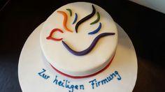 #torte#cake#hl.firmung #taube