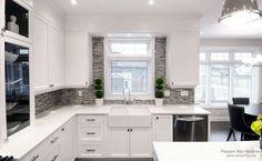 100 идей по угловой кухне: интерьер и дизайн в хрущевке, 6 кв.м, 9 кв.м. как выбрать