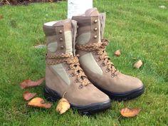 Ook wandelschoenen behoren tot de mogelijkheden. In alle kleuren en modellen!