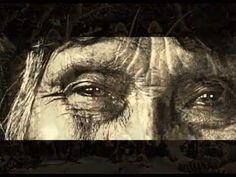 SELKNAM (onas)- Cantos Ancestrales - YouTube