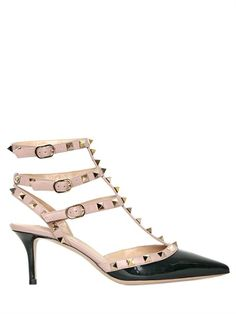 Is the Valentino Rockstud Patent Studded Pump still in? What are your thoughts?