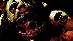 HORRIBLE TRUTH REVEALED | Five Nights at Freddy's 3 - Part 2