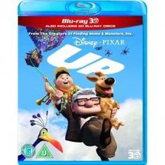http://ift.tt/2dNUwca | Up 3D Includes 3D Blu-ray And Blu-ray | #Movies #film #trailers #blu-ray #dvd #tv #Comedy #Action #Adventure #Classics online movies watch movies  tv shows Science Fiction Kids & Family Mystery Thrillers #Romance film review movie reviews movies reviews
