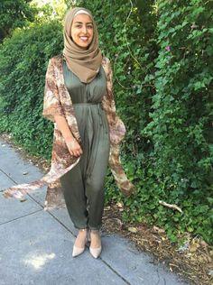 Jumpsuit from Zara Worldwide