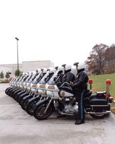 Kansas State Police Motor Unit ★。☆。JpM ENTERTAINMENT ☆。★。