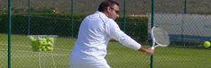 Columbus Tennis League @ http://www.tenniscolumbus.com/