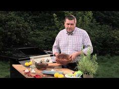 Wołowina z grilla w marynacie jogurtowej - YouTube
