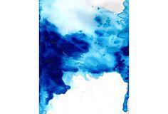 blue rorschach 6