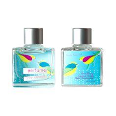 love & toast perfume - honey coconut   natural perfume   phthalate-free fragrance