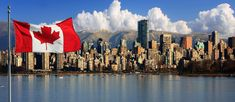 Discover the top universities in Canada this year, based on the results of the QS World University Rankings® University Rankings, World University, Moving To Canada, Canada Travel, Seattle Skyline, New York Skyline, Vancouver, Visa Canada, Canada Canada
