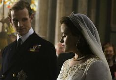 First full trailer for The Crown Netflix continues to extend its range of original series, this time taking on the challenge of chronicling the life of Queen Elizabeth II. The first trailer for The. Queen Elizabeth Wedding, Princess Elizabeth, Queen Elizabeth Ii, Netflix Series The Crown, Crown Netflix, Tv Series, The Crown Series 2, Netflix Movies, Downton Abbey