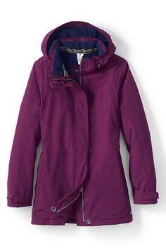 Women's Squall Parka
