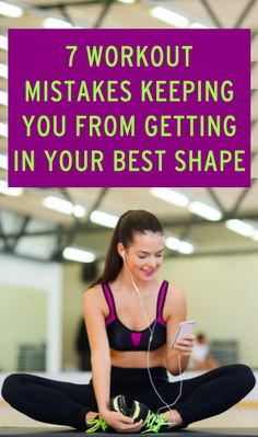 What if your exercise habits are actually bad habits?