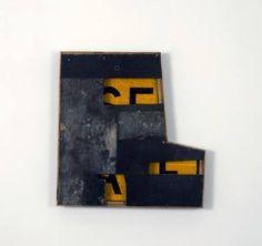 """Saatchi Art Artist James Watts; Sculpture, """"The legend lives on."""" #art"""